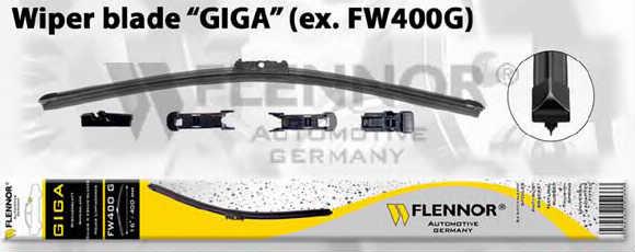 FLENNOR FW430G