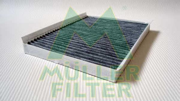 MULLER FILTER FK144