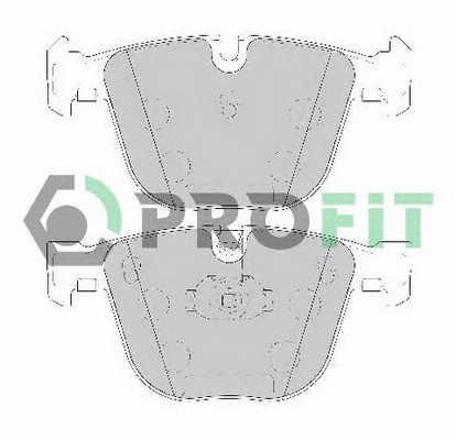 PROFIT 5000-1672 C