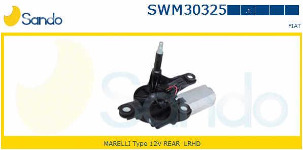 SANDO SWM30325