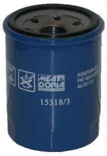 MEAT & DORIA 15318/3