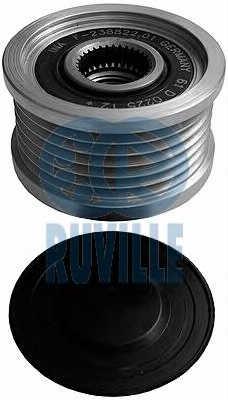 RUVILLE 56032