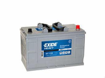 EXIDE EF1202