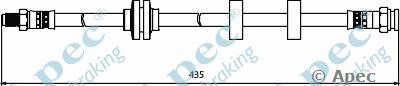 APEC braking HOS3973