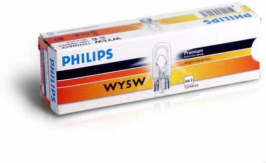 PHILIPS 12396NACP