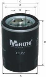 MFILTER TF 27