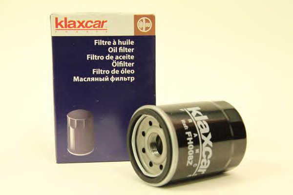KLAXCAR FRANCE FH008z