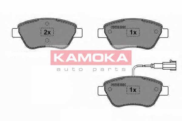 KAMOKA JQ1018114
