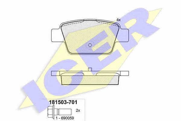ICER 181503-701