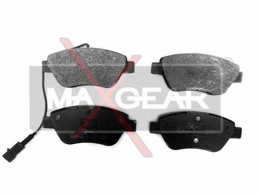 MAXGEAR 19-0514