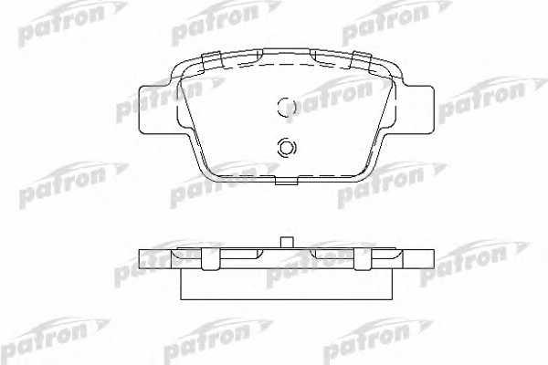 PATRON PBP1469