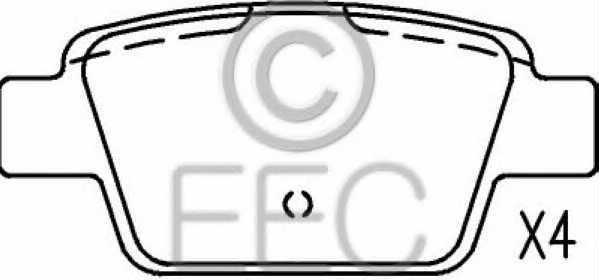 EEC BRP1260
