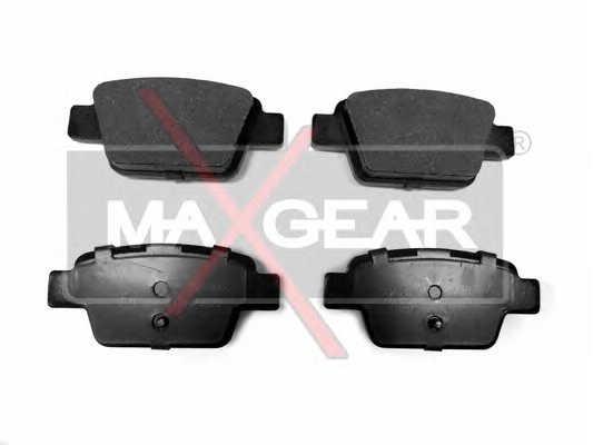 MAXGEAR 19-0442