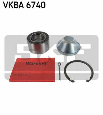 SKF VKBA 6740