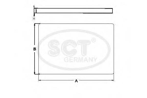 SCT Germany SA 1254